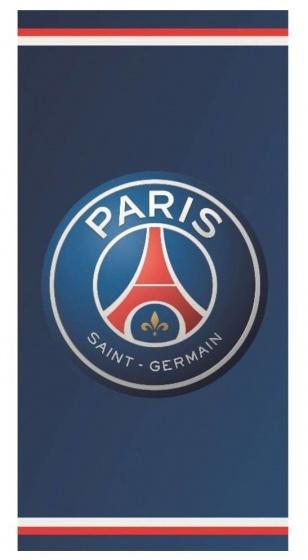 Paris Saint Germain strandlaken 70 x 140 cm kopen