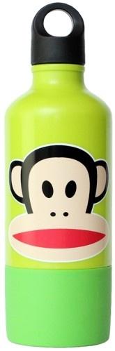 Paul Frank Drinkbeker 375 ml Met Schroefdop Lime