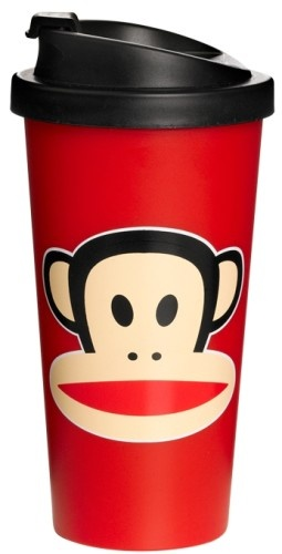 Paul Frank Thermobeker Cup To Go Rood