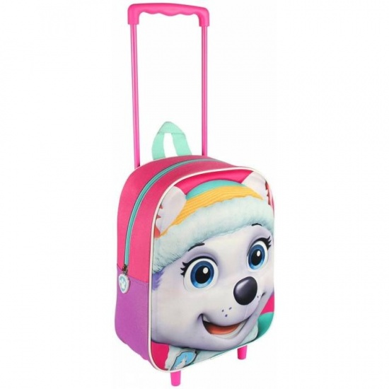 Nickelodeon PAW Patrol trolley koffer Everest 31 x 25 x 28 cm