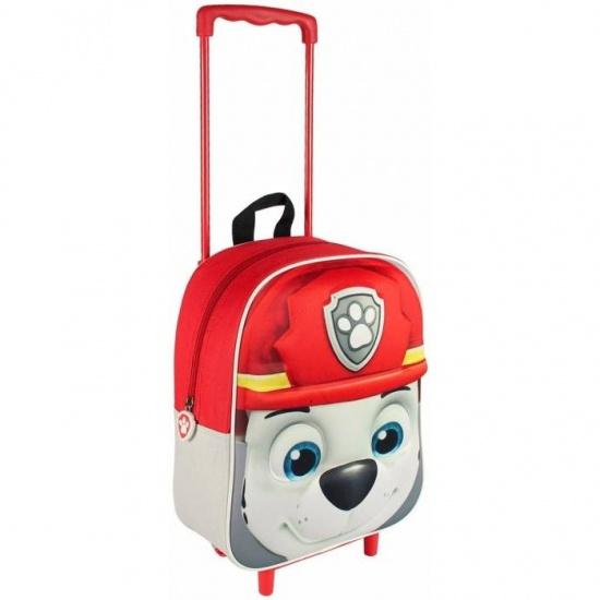 Nickelodeon PAW Patrol trolley koffer Marshall 31 x 25 x 28 cm