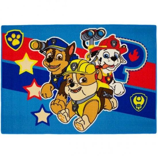 Nickelodeon PAW Patrol speelkleed 95 x 133 cm