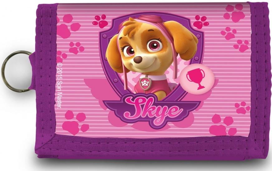 Nickelodeon PAW Patrol portemonnee roze