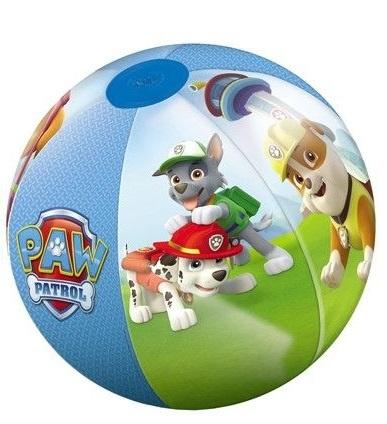 Nickelodeon Strandbal Paw Patrol 50 cm