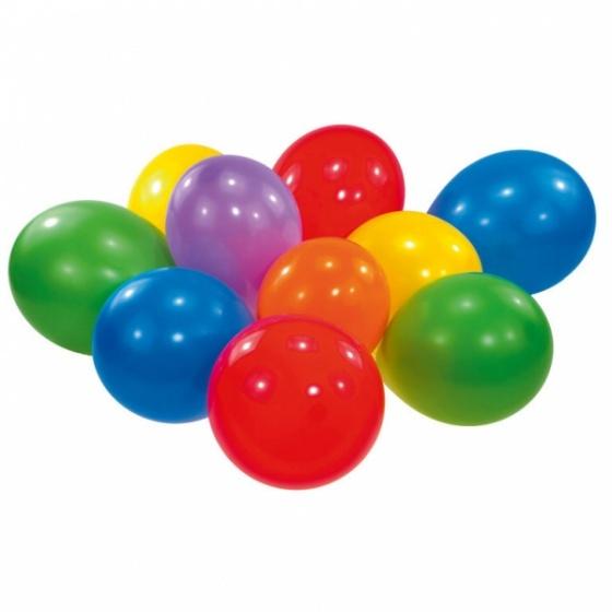Pegaso waterballonnen 100 stuks 217898