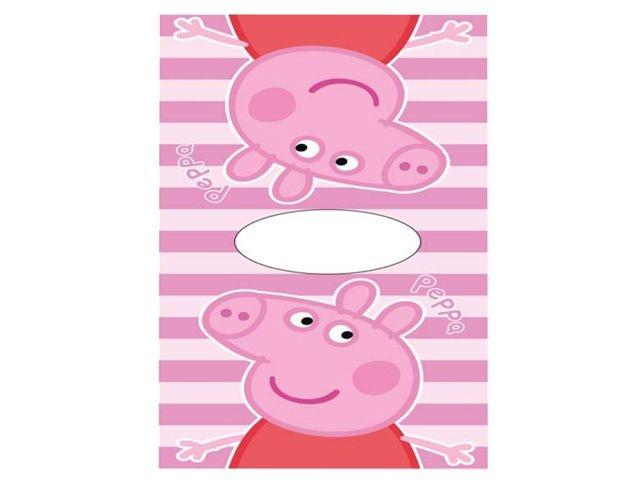 Peppa Pig Badponcho
