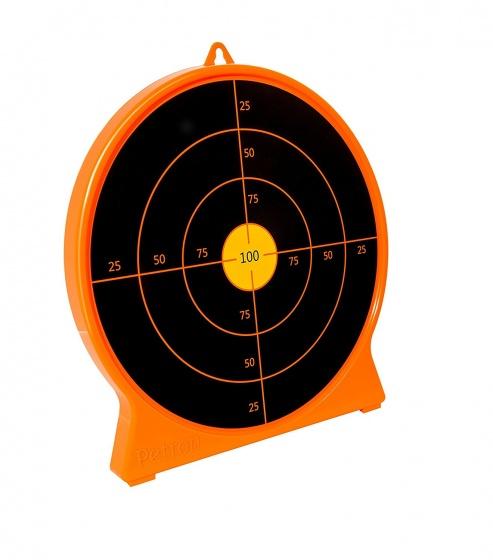 Petron SureShot Target kunststof oranje / zwart