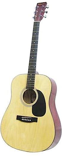 PHOENIX PHOENIX Western gitaar blank
