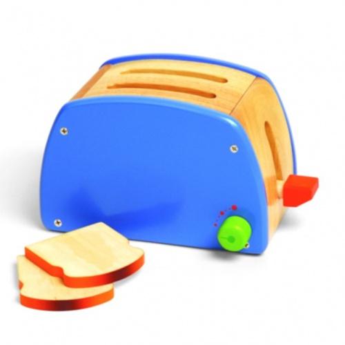 Pintoy Houten Broodrooster
