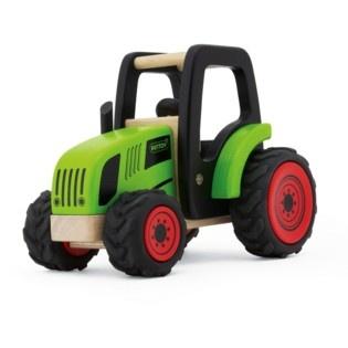 Pintoy Houten Tractor