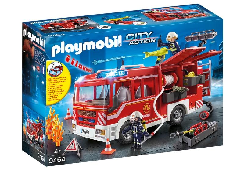 Playmobil 9464 speelgoedvoertuig