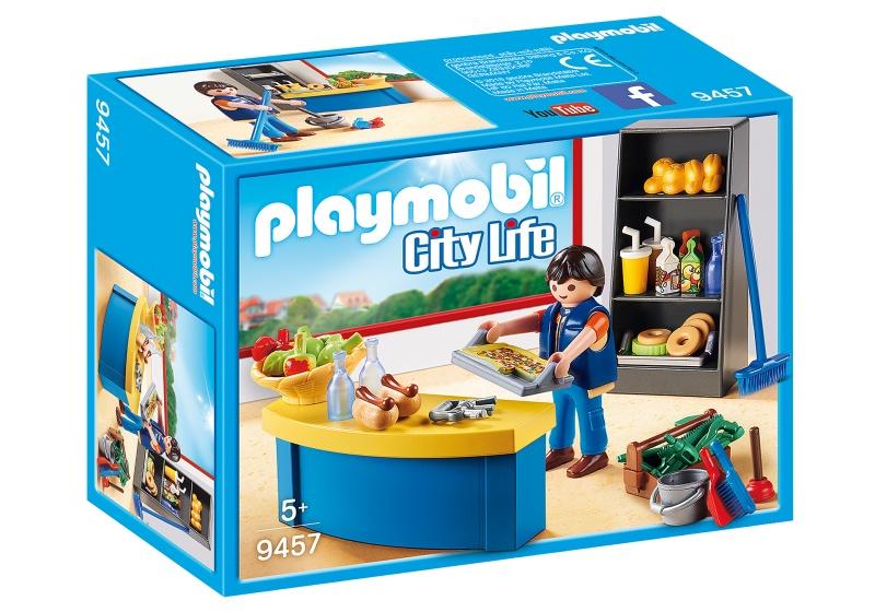 Playmobil 9457 speelgoedset