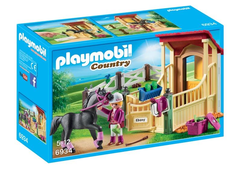 Playmobil 6934 Actie-avontuur speelgoedset