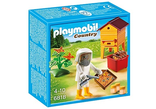 PLAYMOBIL Country: Imker (6818)