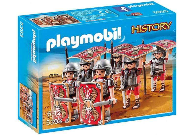 PLAYMOBIL History: Romeins legioen (5393)