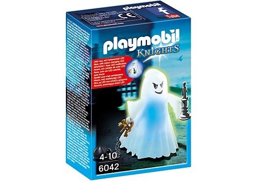 PLAYMOBIL Knights: Lichtgevende geest (6042)