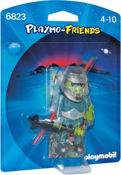 PLAYMOBIL Playmo Friends: Ruimtesoldaat (6823)