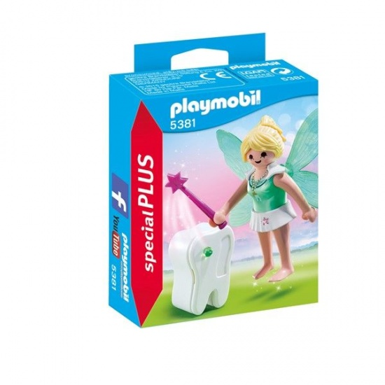 PLAYMOBIL Special: Tandenfee (5381)