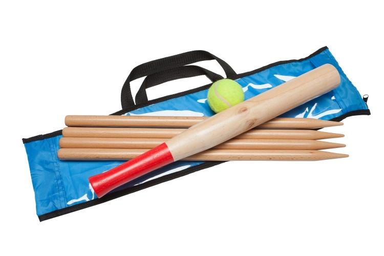 Plum Rounders / Honkbalset