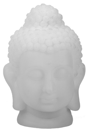 Kamparo Boeddhalamp 12 x 9 x 17 cm kopen