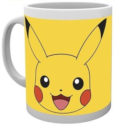 Pokémon Mok: Pikachu