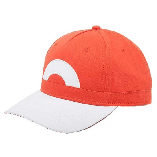 Pokémon Pet Pokeball Unisex Rood One Size