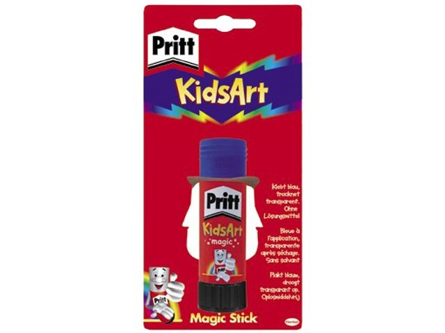 Pritt Kids Magic Stick 20 Gram