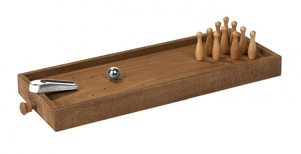 Professor Puzzle tafel bowling 41 x 15,5 x 4,5 cm