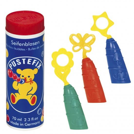 Pustefix Bellenblaas Bubbel Vinger