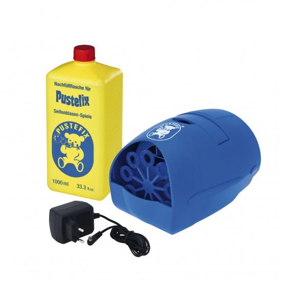 Pustefix Party Bubbler Bellenblaas Machine