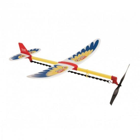 Quercetti Libella zweefvliegtuig