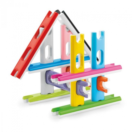 Quercetti Link bouwblokken 12 delig
