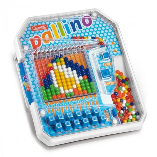 Quercetti Pallino behendigheidsspel