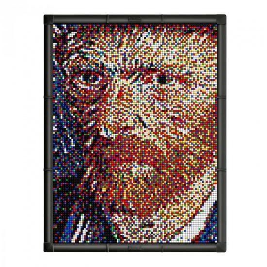 Quercetti pixel art foto 54 x 41 cm 14800 delig
