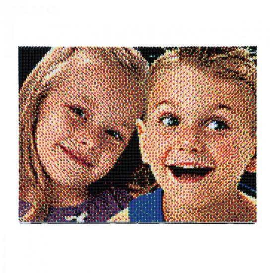 Quercetti pixel foto 16 66 x 49 cm 24000 delig