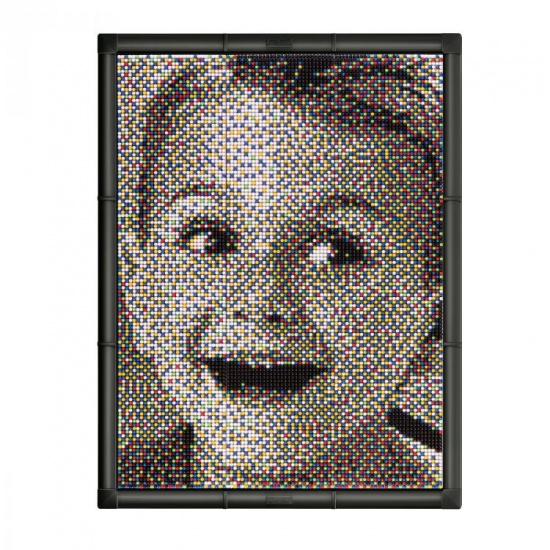 Quercetti pixel foto 9 54 x 41 cm 14800 delig