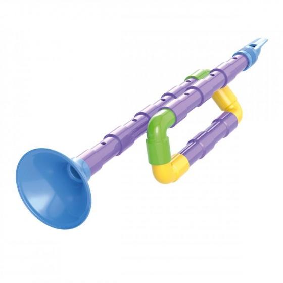 Quercetti super saxoflute muziekinstrumenten 30 delig