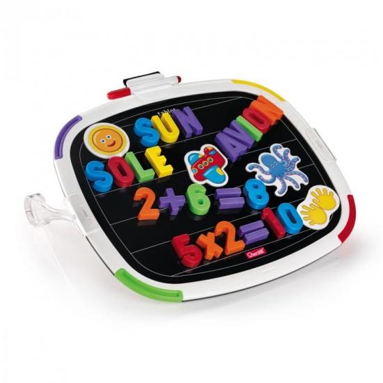 Quercetti Tablet magnetico premium 2 in 1 124 delig