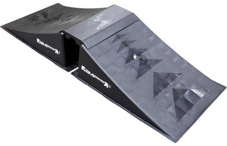Rampage airbox large skateramp