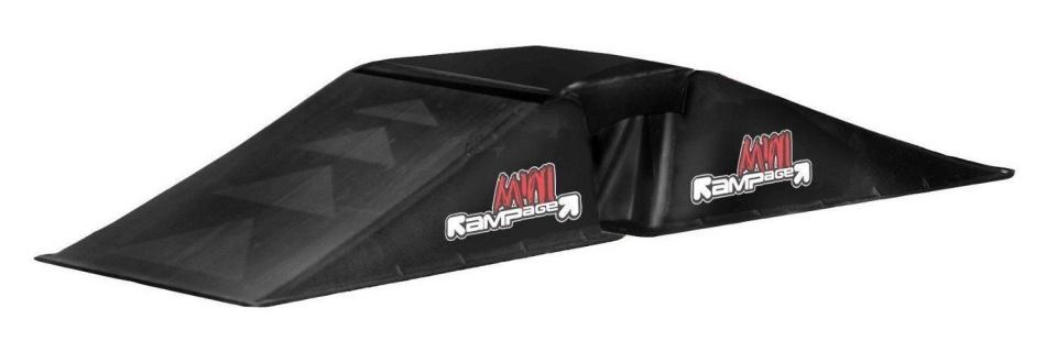 Rampage mini airbox skateramp