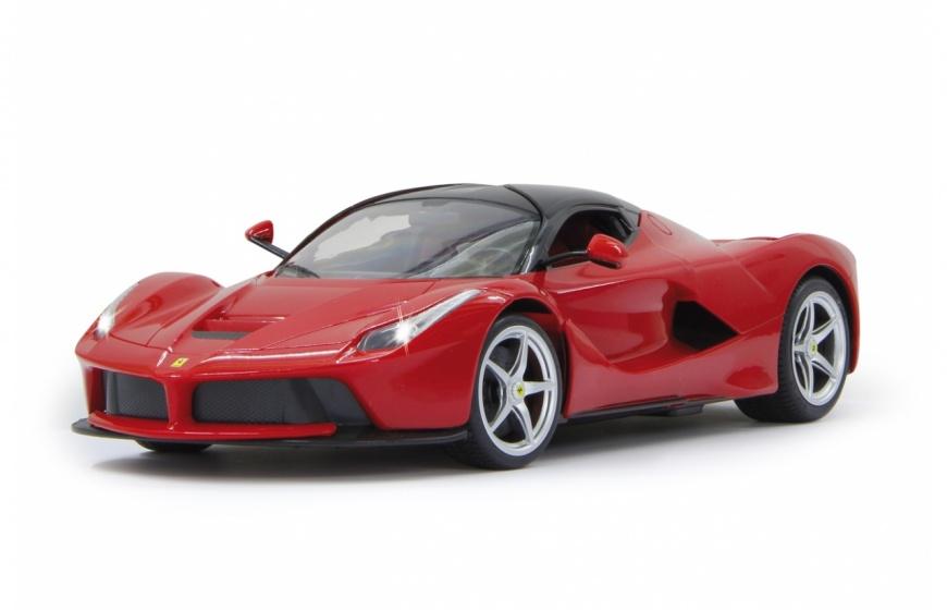 Jamara Ferrari LaFerrari JAM 1:14 rood met Licht lizenziert (404130)