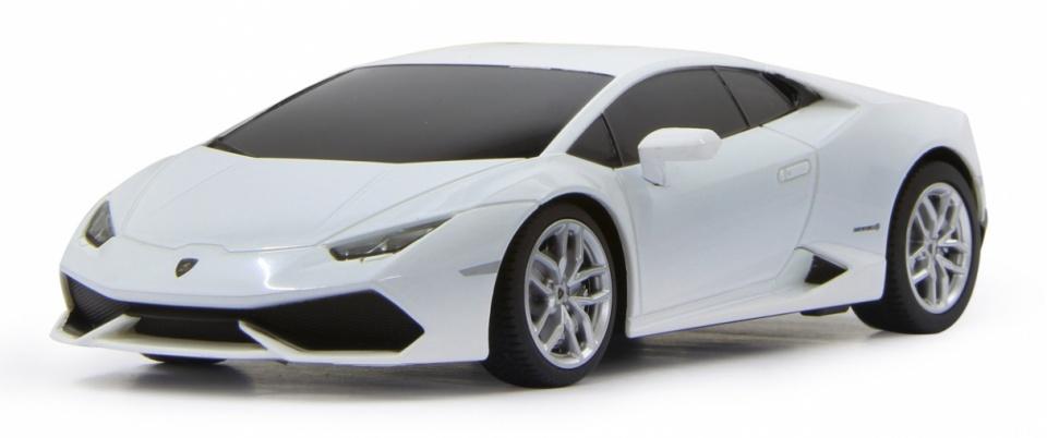 Jamara Jamara Lamborghini Huracan 1:24 wit 40Mhz (404592)