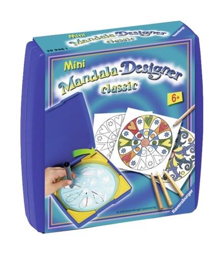 Ravensburger Classic Mini Mandala Designer