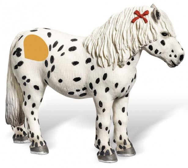 Ravensburger Figuur Tiptoi Appaloosa pony