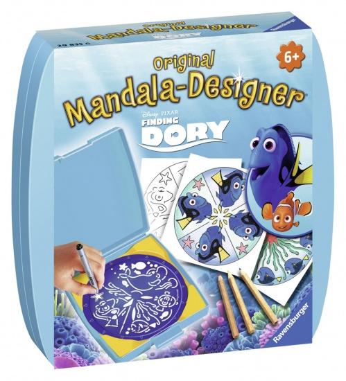 Ravensburger Finding Dory Mandala Designer