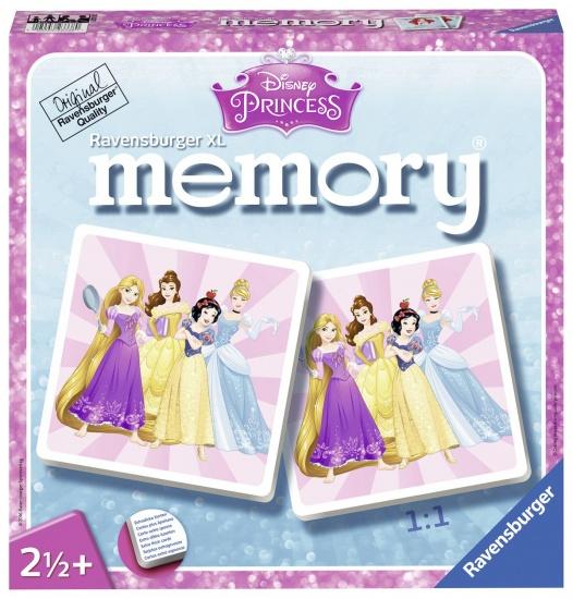 Ravensburger Memory Disney Princess XL