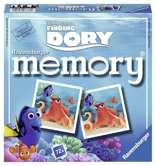 Ravensburger Memory Finding Dory