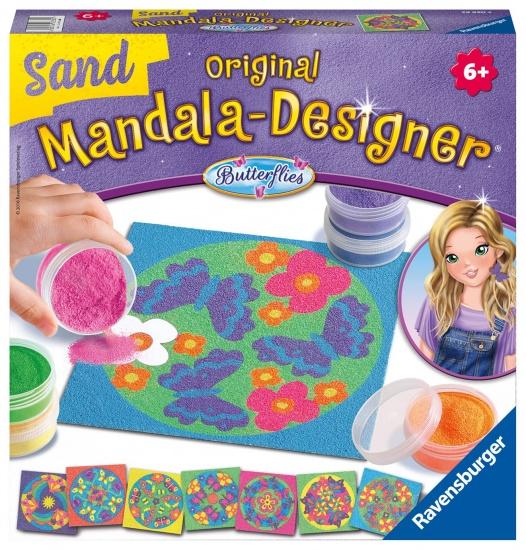 Ravensburger Sand Mandala Designer: Butterflies
