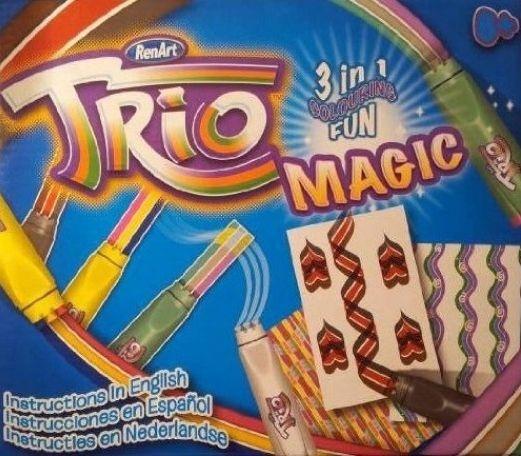 Renart Trio Magic Kleurstiften