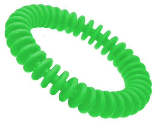Reydon werpring junior 15 cm groen